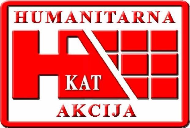 KAT logo akcija